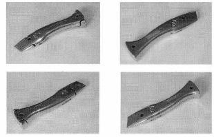 manche couteau