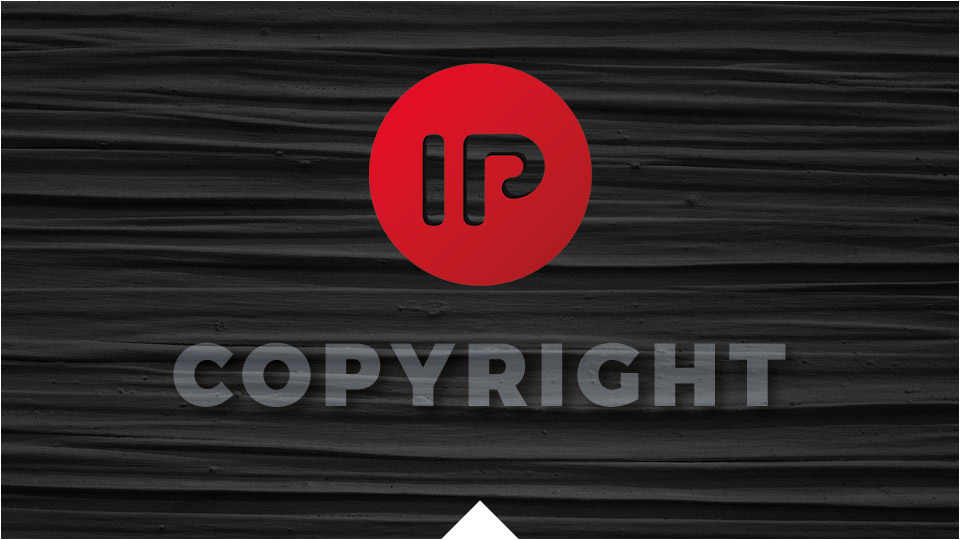 Copyright protection over a portal
