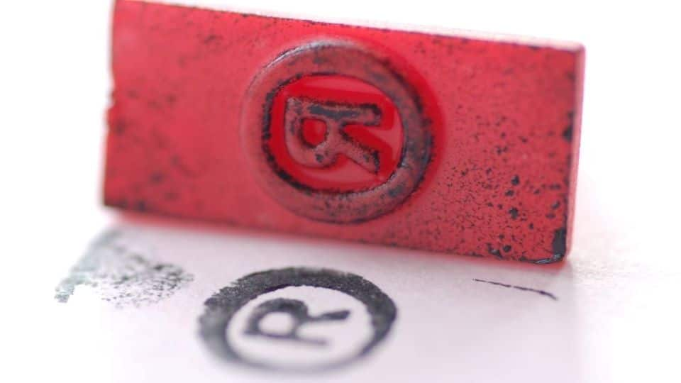 New French regulations relating to trademarks